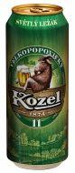 Velkopopovický Kozel 11, plech 0,5l