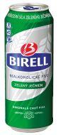 Birell Zelený Ječmen, plech 0,5l
