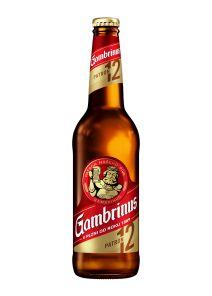 Gambrinus Patron 12, lahev 0,5l