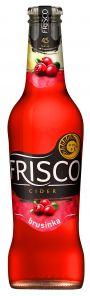 Frisco Brusinka, lahev 0,33l