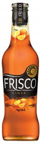Frisco Spritz, lahev 0,33l