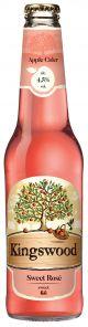 Kingswood Sweet Rosé, lahev 0,4l