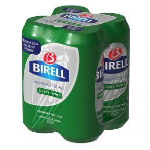 Birell Zelený Ječmen, shrink 4x0,5l