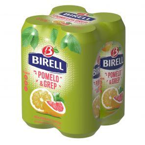 Birell Pomelo & Grep, shrink 4x0,5l