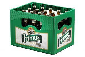 Primus, přepravka 20x0,5l