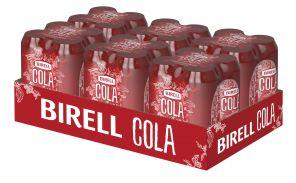 Cola od Birellu, karton 6x(4x0,5l)