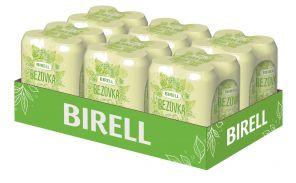 Bezovka od Birellu, tray 6x(4x0,5l)