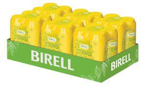 Citronáda od Birellu, karton 6x(4x0,5l)