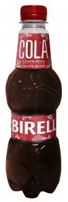 Cola od Birellu, PET 0,4l