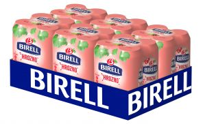 Birell Hrozno, karton 6x(4x0,5l)